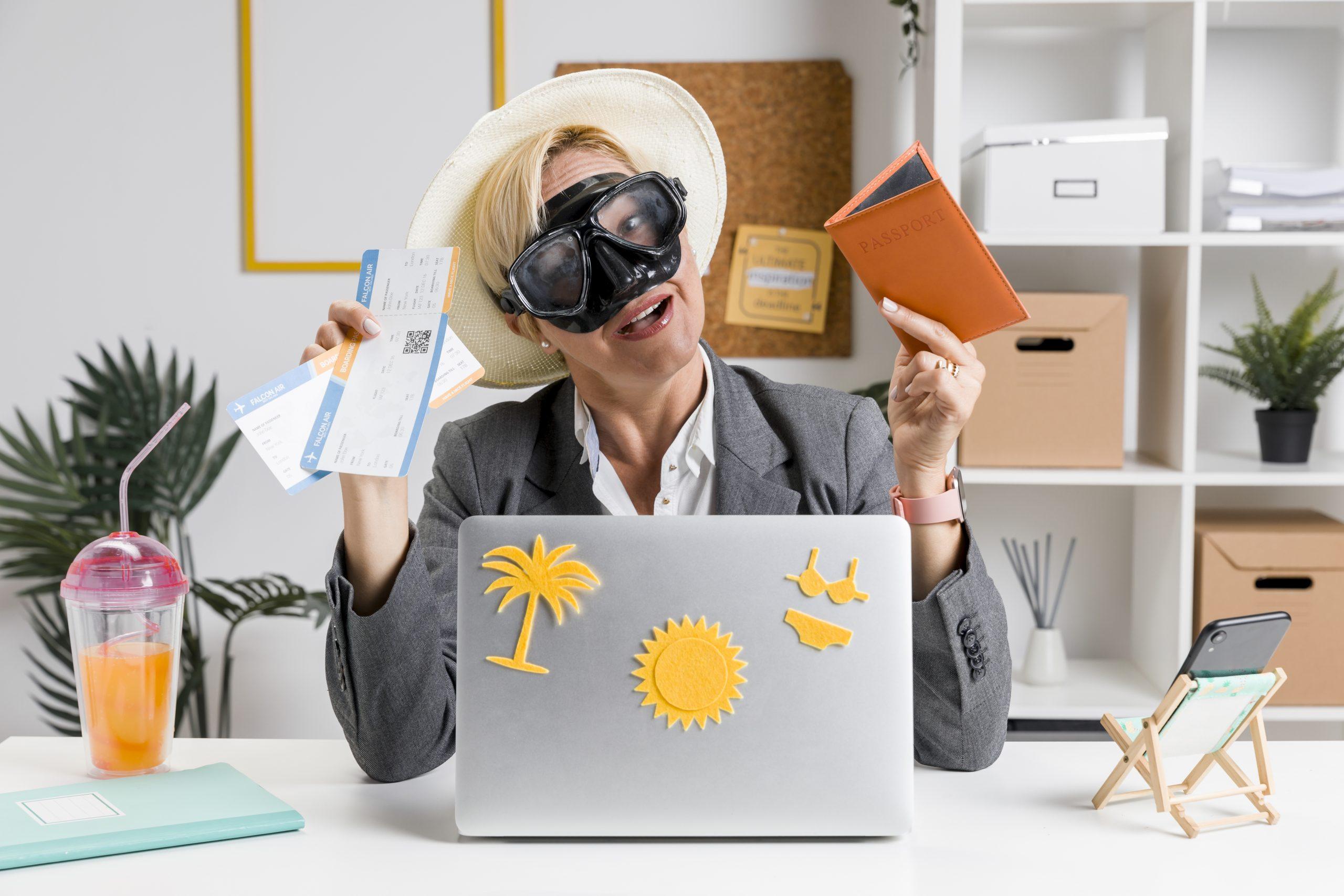 planeacion empresarial, asesoria legal, fiscal, contable, vacaciones, semana santa, sat, gastos