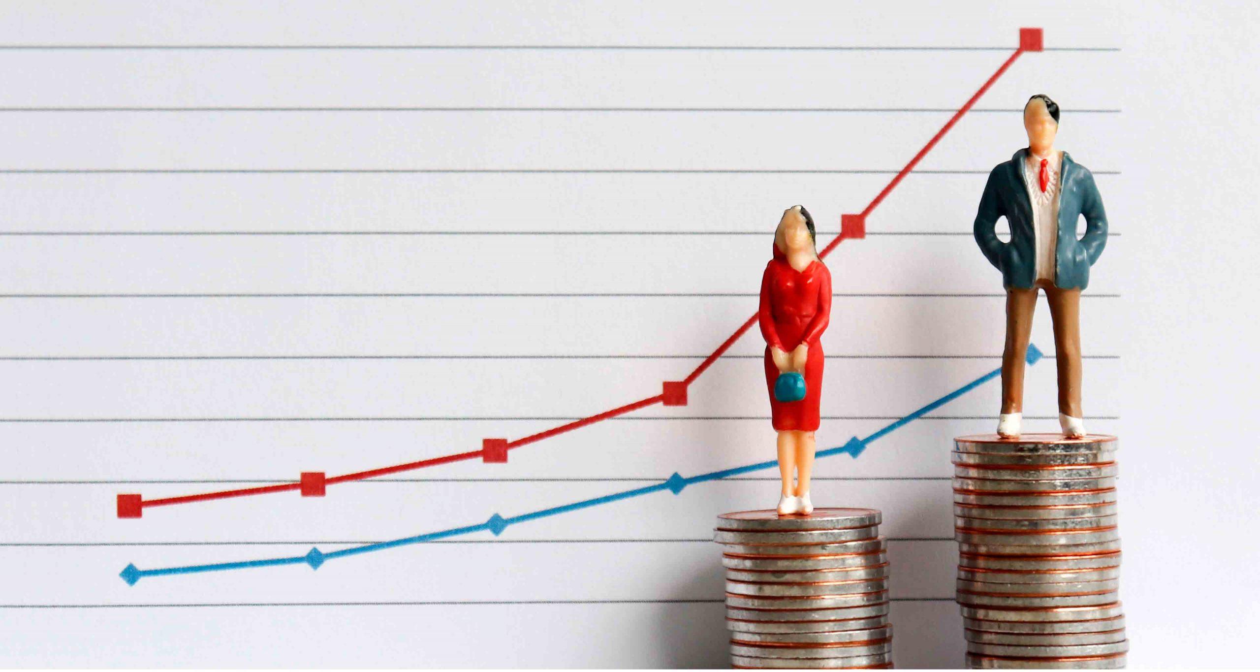 brecha salarial, desigualdad de género, violencia financiera, finanzas, mujeres, ámbito laboral, discriminación, género, inclusión, ingresos, salario, violencia de género, oportunidades laborales
